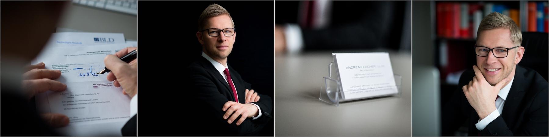L.L.M. Andreas Leicher - Presse | Fachanwalt für Strafrecht Rosenheim | Strafverteidiger | Fachanwalt für Verkehrsrecht