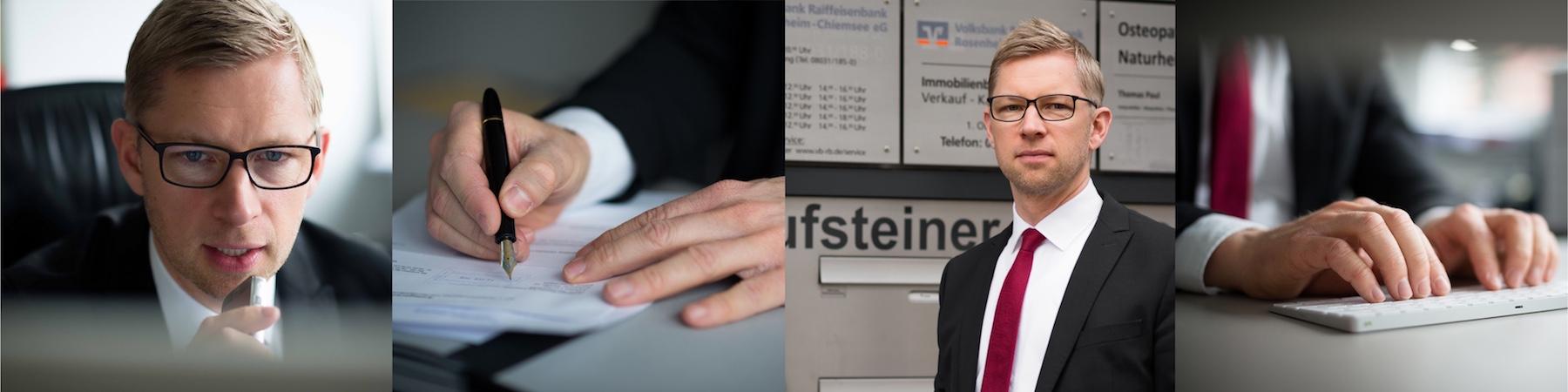 L.L.M. Andreas Leicher - Kontakt | Fachanwalt für Strafrecht Rosenheim | Strafverteidiger | Fachanwalt für Verkehrsrecht