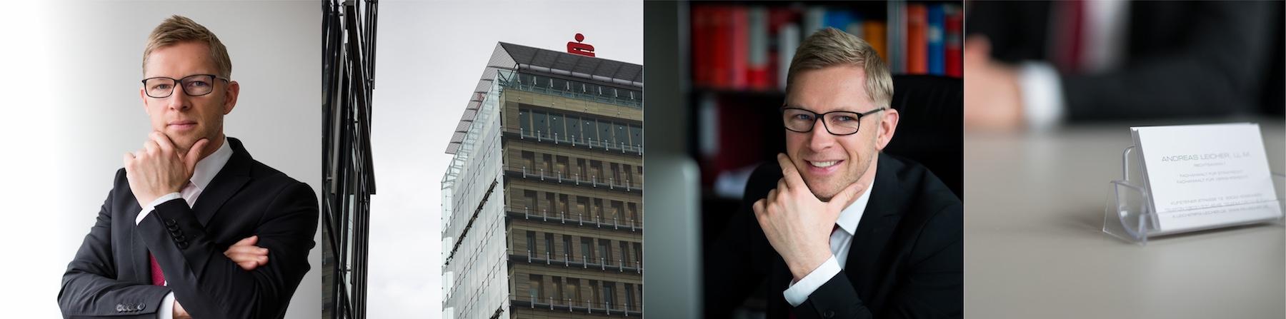 Andreas Leicher, L.L.M. | Fachanwalt für Strafrecht Rosenheim | Strafverteidiger | Fachanwalt für Verkehrsrecht